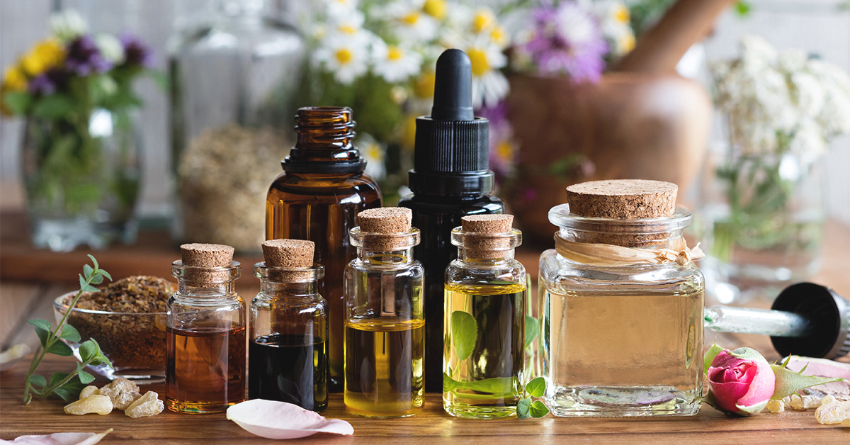 Essential Oils Market Report 2020-2025, Size, Share, Industry Growth, Research, Price Analysis, Trends, Outlook and Forecast