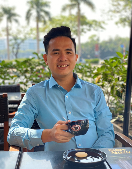 Tran Van Toan BDS and his mission to support real estate investment in Ho Chi Minh City