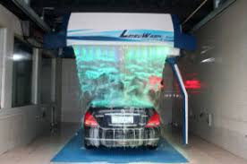 Automatic Car Wash System Market to see Booming Worldwide | Washtec, Otto Christ, Daifuku