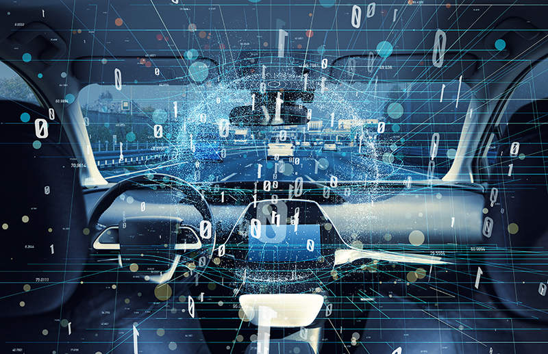 Automotive Cyber Security Market is Booming Worldwide | gaining Revolution with Major Technology Giants