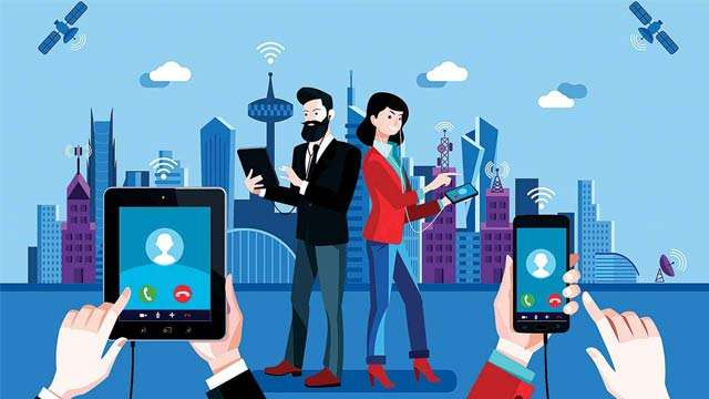 Internet Telephony Market Will Hit Big Revenues In Future | Biggest Opportunity Of 2020