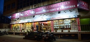 Miras Carpet Industries Offers the Best Collection of Hand-Made Contemporary and Traditional Carpets