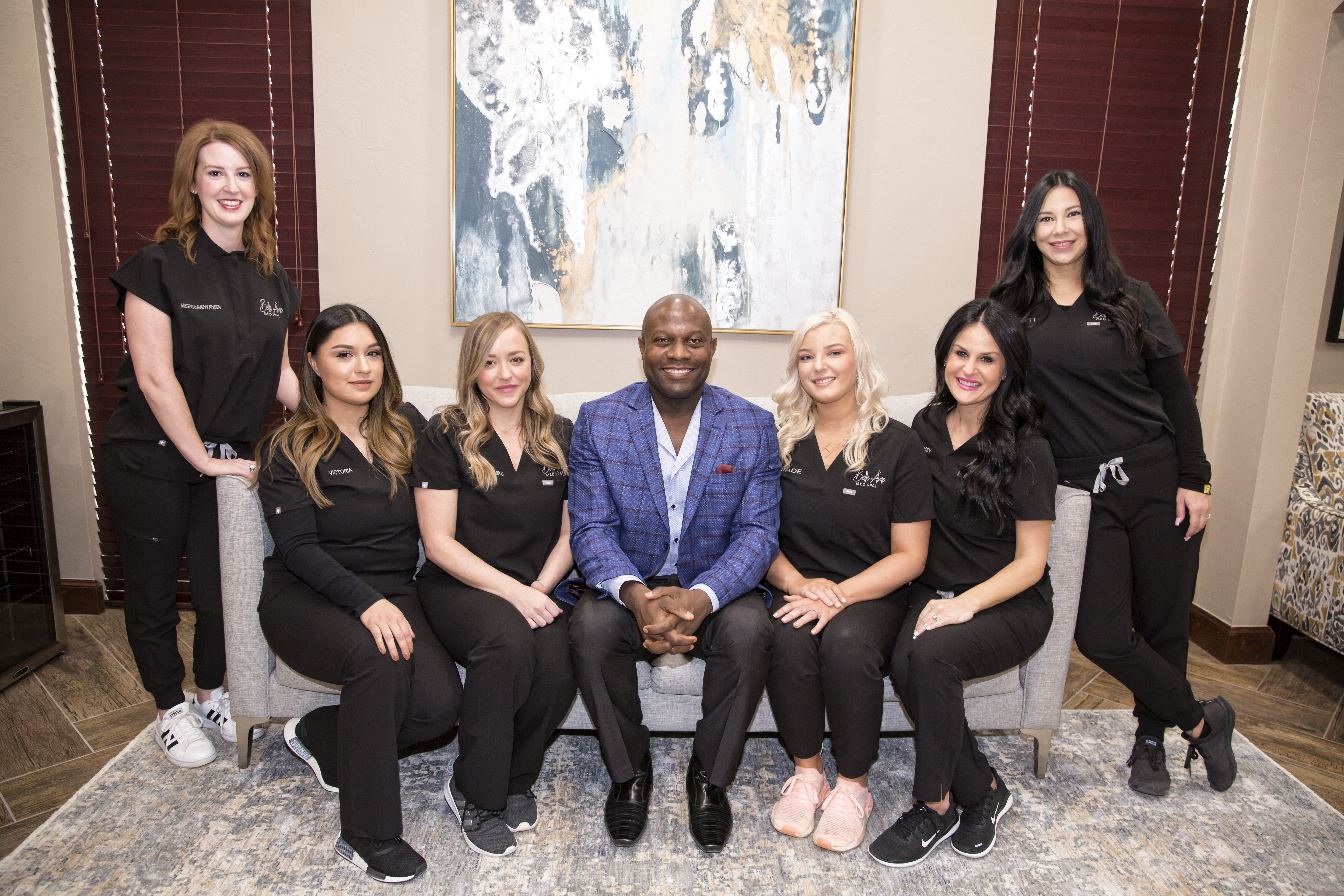 Oklahoma City Gets New Dr. Owned Medical Spa