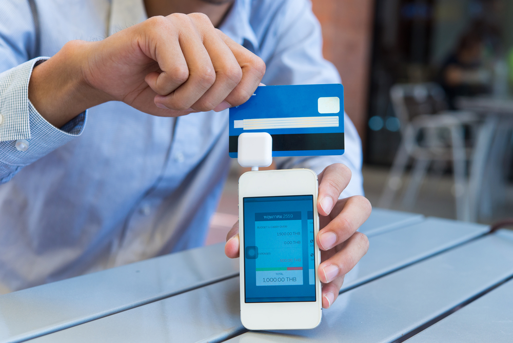 Mobile POS Market to See Major Growth by 2025: Square, Ingenico, iZettle, Intuit