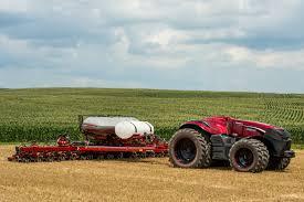 Driverless Tractors Market Will Hit Big Revenues In Future   Kubota, Yanmar, Deere & Company
