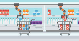 Smart Shopping Carts Market Study: An Emerging Hint of Opportunity