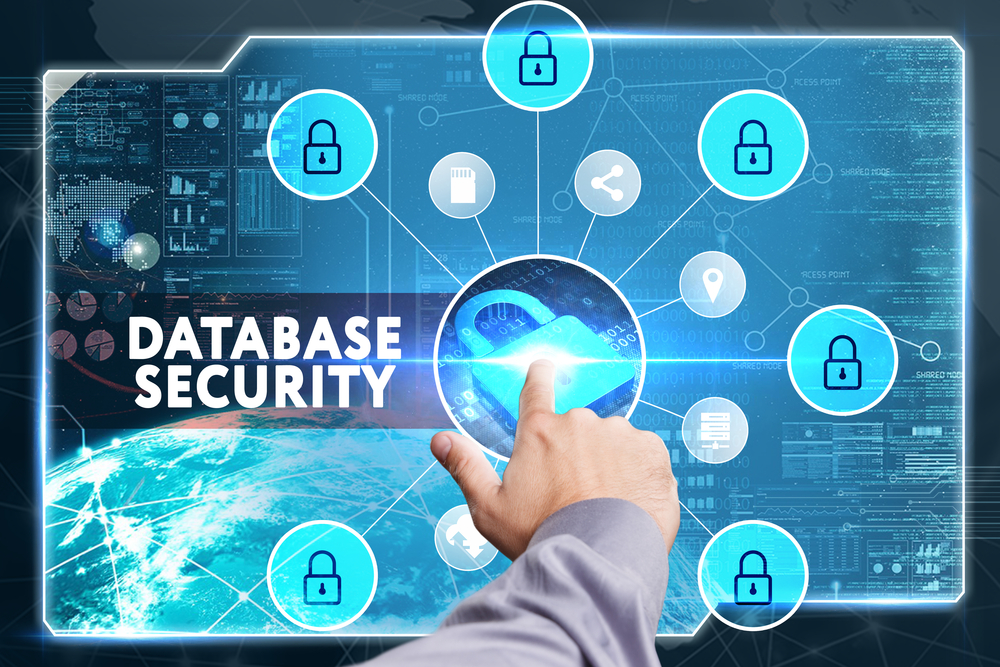 Database Security Software Market Will Hit Big Revenues In Future | IBM, Oracle, Fortinet, Micro Focus