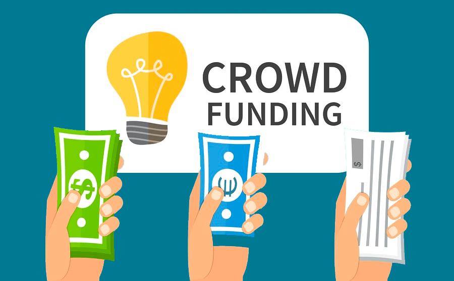 Crowdfunding Market is Booming Worldwide | Gofundme, Indiegogo, Kickstarter, Patreon, CircleUp