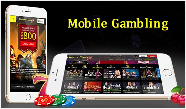 Mobile Gambling Market is Booming Worldwide | 888 Holdings, Bet-at-home, Bwin.Party, Ladbrokes