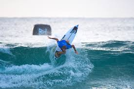 "Matt Skinner ""the scam"" enters Sydney Surf Pro qualifying Series, to prove the skeptics wrong"