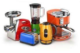 Household Cooking Appliances - Know Factors Driving the Market to Record Growth