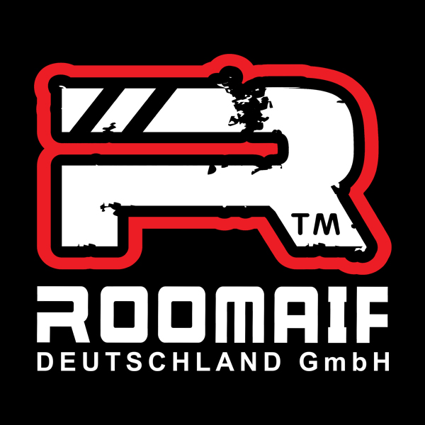 ROOMAIF: Sports Gears & Equipments; Fight Sponsors