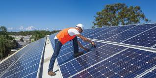 Global Solar Energy Market Size 2020 - Huge Growth Opportunities & Expansion Till 2025