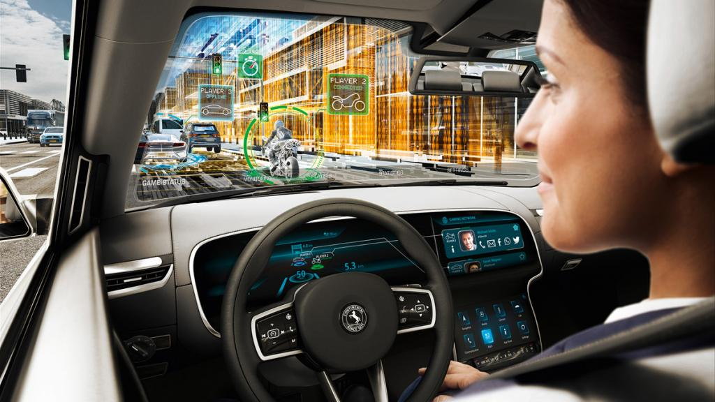 Smart Glass in Automotive Market to See Massive Growth by 2025 | Gentex, Hitachi, SAGE Electrochromics