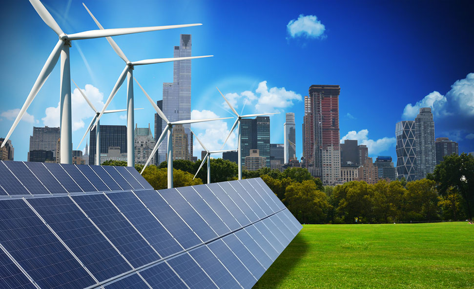Global Renewable Energy Market 2020 Segmentation, Size, Demand, Growth, Trend, Opportunity and Forecast to 2024
