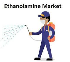 Global Ethanolamine Market Sales Volume, Sales Price, Sales Revenue Analysis and forecast to 2025