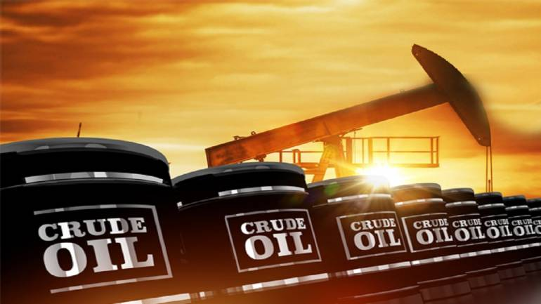 Crude Oil Market Price Analysis 2020-2025, Size, Share, Trends, Industry Growth, Report and Forecast