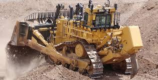 Mining Dozer Market: Comprehensive Study Explores Huge Growth by 2025 | Hitachi, Doosan, Caterpillar, Komatsu