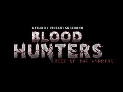 Fight to the Death with 'BLOOD HUNTERS: RISE OF THE HYBRIDS': Now Streaming