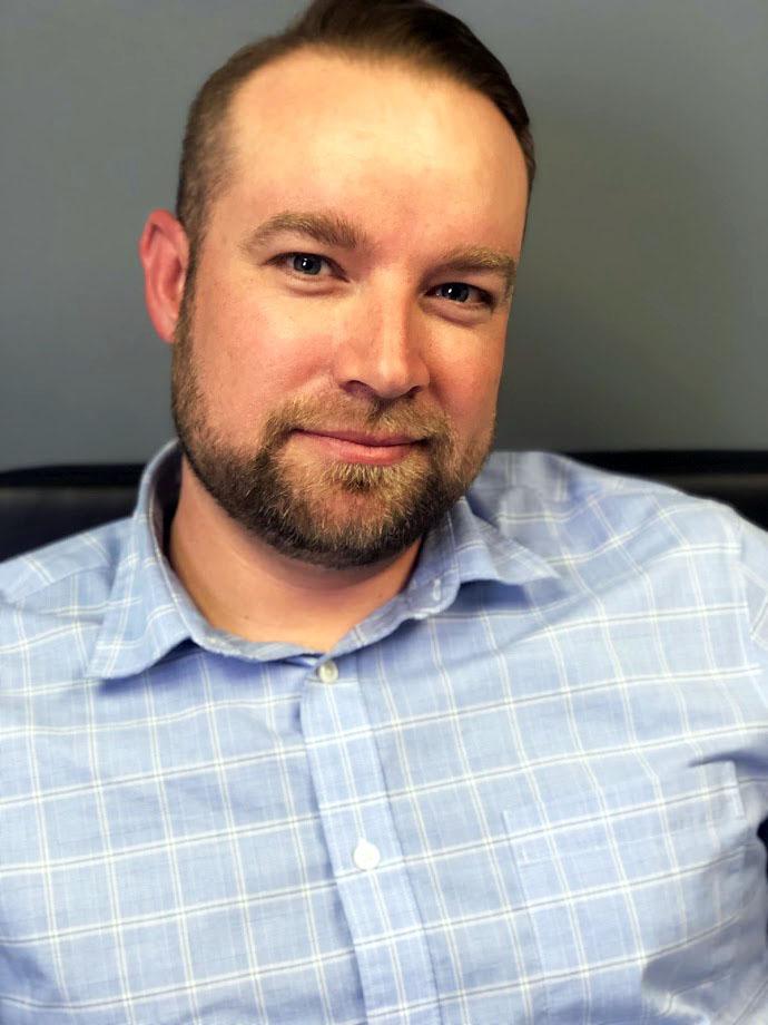 DFM Development Welcomes Joshua Howard to Dry Utility Team