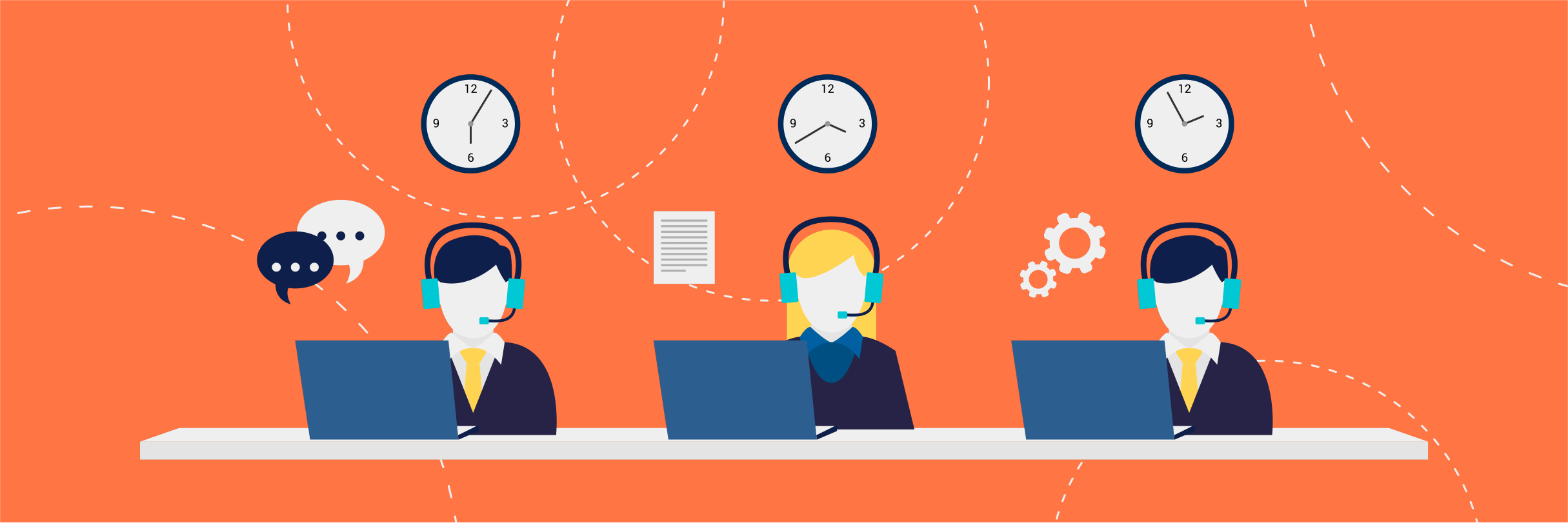 Call Center Outsourcing Market 2020: Global Analysis, Industry Growth, Current Trends and Forecast till 2026