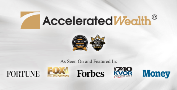 Accelerated Wealth, LLC Celebrates Six Years of Recognition in Financial Planner Category