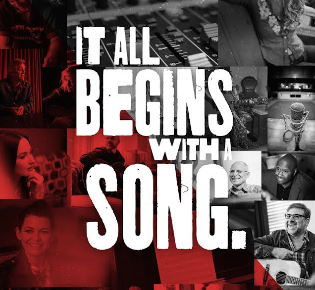 'IT ALL BEGINS WITH A SONG': The Tour de Force that is the Nashville Songwriter