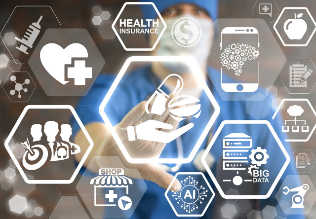 Pharma Intelligence Booming Segments; Investors Seeking Growth| Welltok, Intel Corporation, Nvidia Corporation, Pharmaphorum