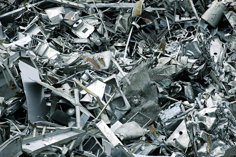 Recycled Metal Market to Eyewitness Massive Growth by key players Nucor, Commercial Metals, Aurubis