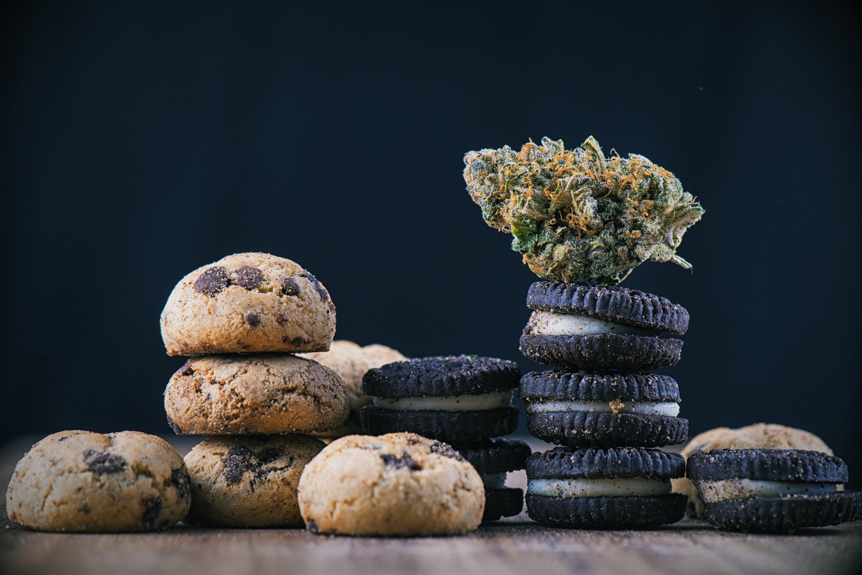 Cannabis-infused Edible Products Booming Segments; Investors Seeking Growth | Bhang, Baked Bros, Dixie Brands