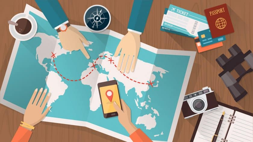 Global Online Travel Agency(OTA) Market 2020 Segmentation, Demand, Growth, Trend, Opportunity and Forecast to 2025
