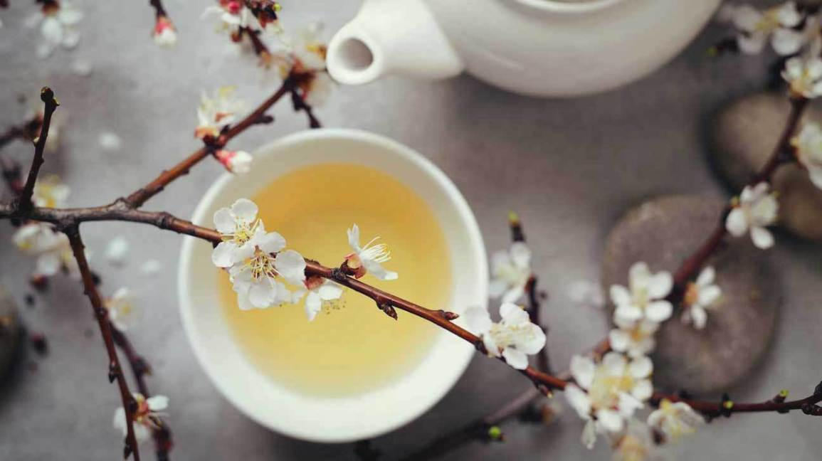 Global White Tea Market: Intense Competition but High Growth & Extreme Valuation