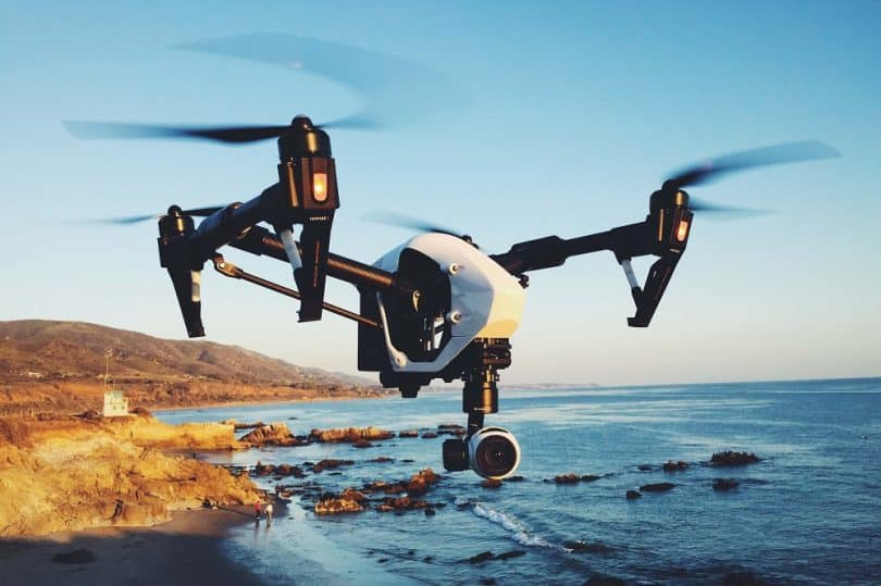 Booming CAGR 31.08% | Commercial Drones Market to Witness Stunning Growth with AeroVironment, SZ DJI Technology, Parrot, 3D Robotics, Leptron