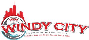 Windy City Air Conditioning and Healing LLC. Are Now Among the Premier Providers of AC and Heating Services Las Vegas