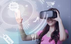 AR and VR Software Market to see Continuing Growth Story with Major Giants Amazon Web Services, Google, PTC, Autodesk