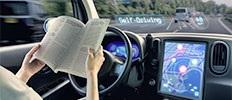 Automotive V2X Market: Trends and Developments by 2028