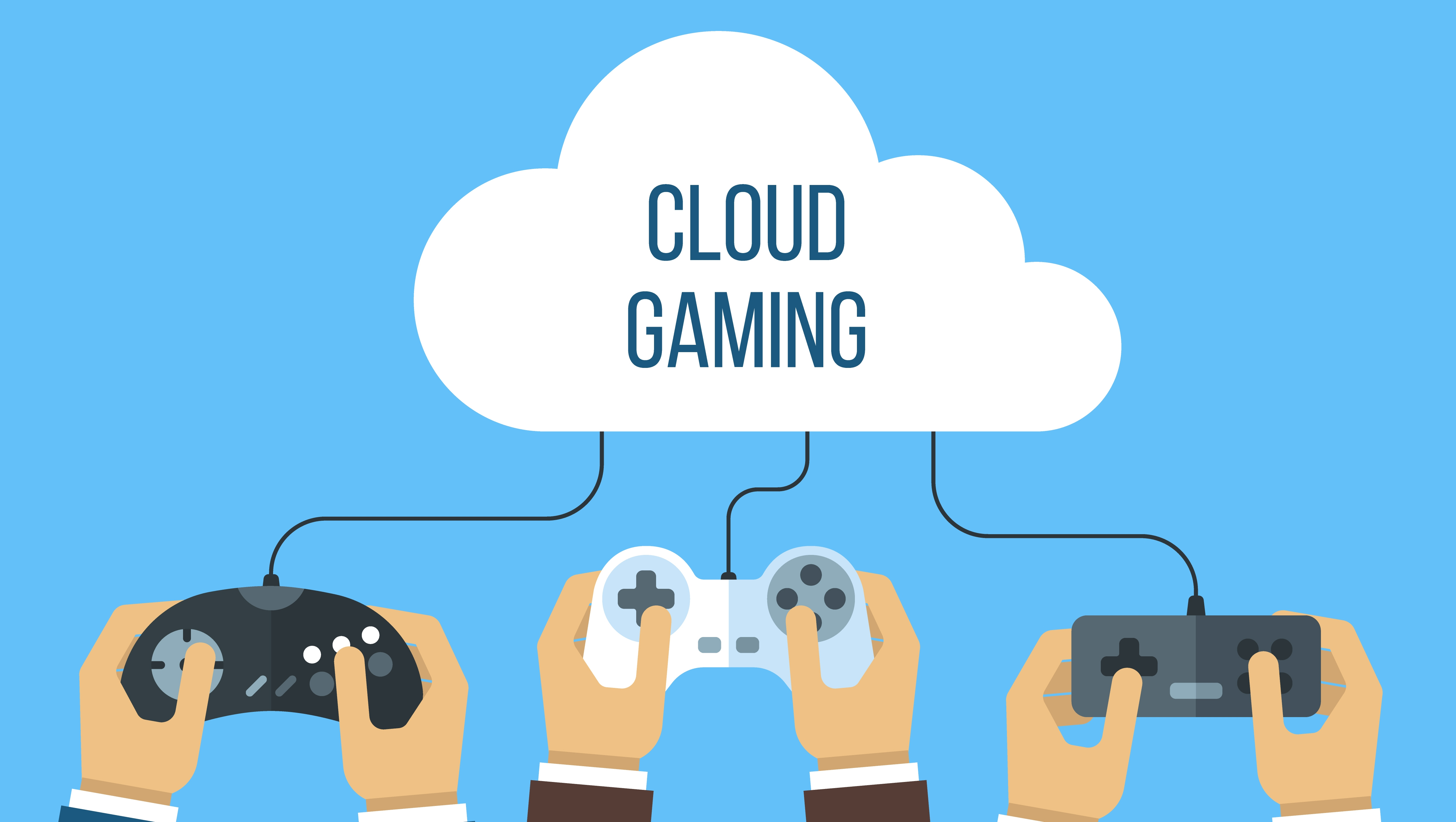 Cloud Gaming Market 2020: Global Analysis, Industry Growth, Current Trends and Forecast till 2025