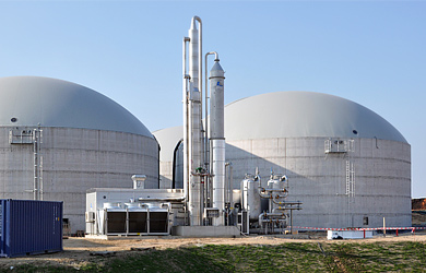 Biogas Plants Market 2020: Global Analysis, Industry Growth, Current Trends and Forecast till 2025