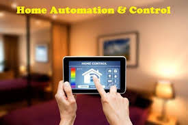 Home Automation and Control Market Next Big Thing with Major Giants AMX, Johnson Controls, Schneider Electric