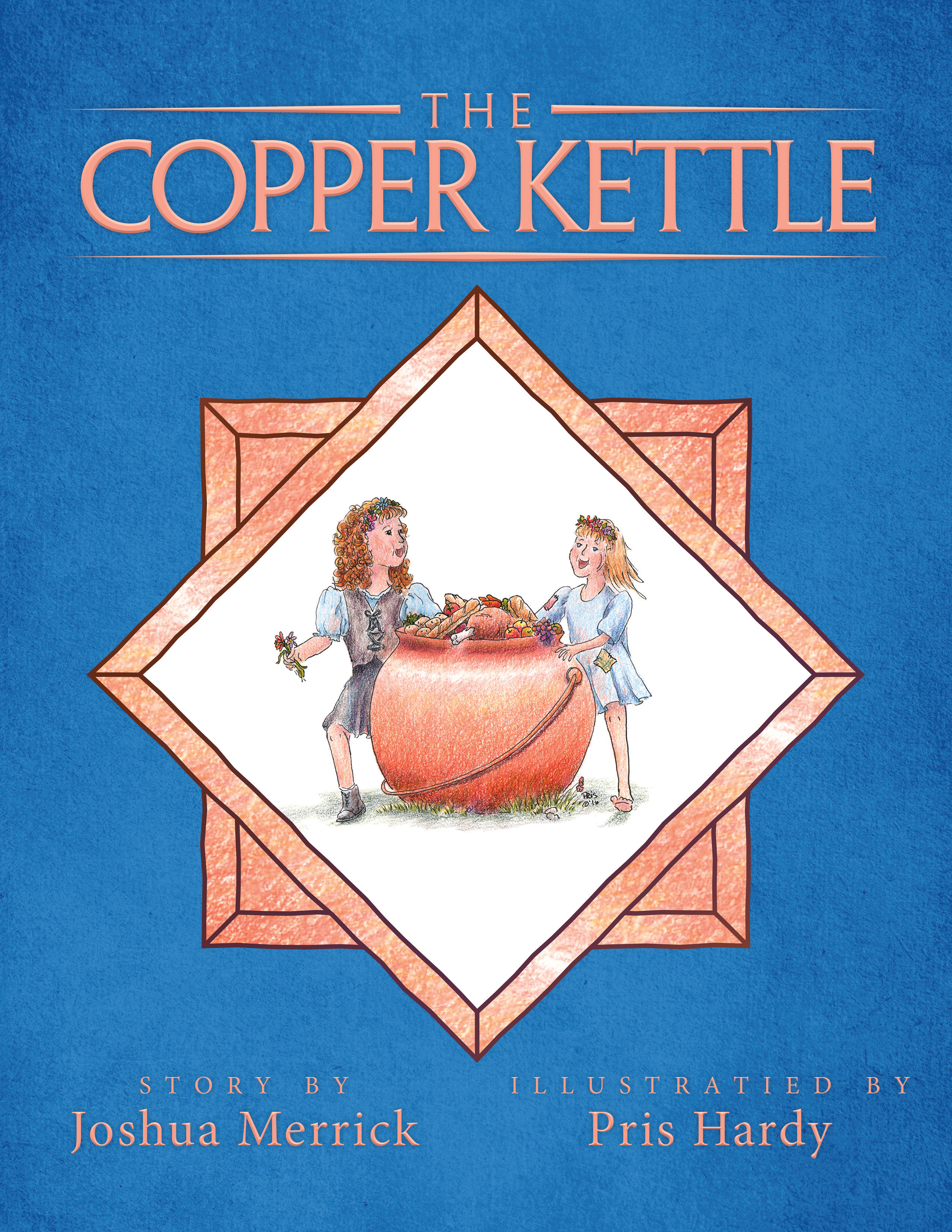 The Copper Kettle by Joshua Merrick on Amazon