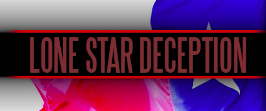 Fear, Greed & Texas Politics in 'Lone Star Deception' Starring Eric Roberts (Now Streaming)