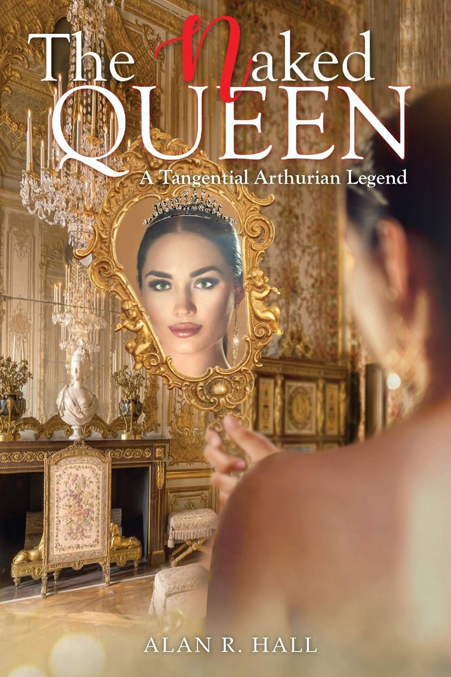 Getting to Know The Naked Queen and Her Legend