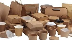Biodegradable Packaging Materials Market Is Thriving Worldwide | BASF, International Paper, Mondi, Smurfit Kappa