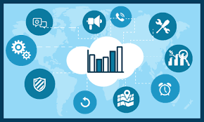 Smart City Big Data as a Service (BDaaS) Market 2020: Global Analysis, Industry Growth, Current Trends and Forecast till 2026
