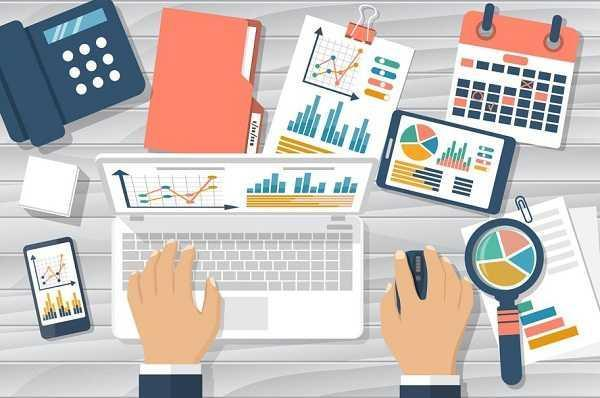 Financial Audit Software Booming Segments; Investors Seeking Growth | Hubdoc, AppZen, Thomson Reuters