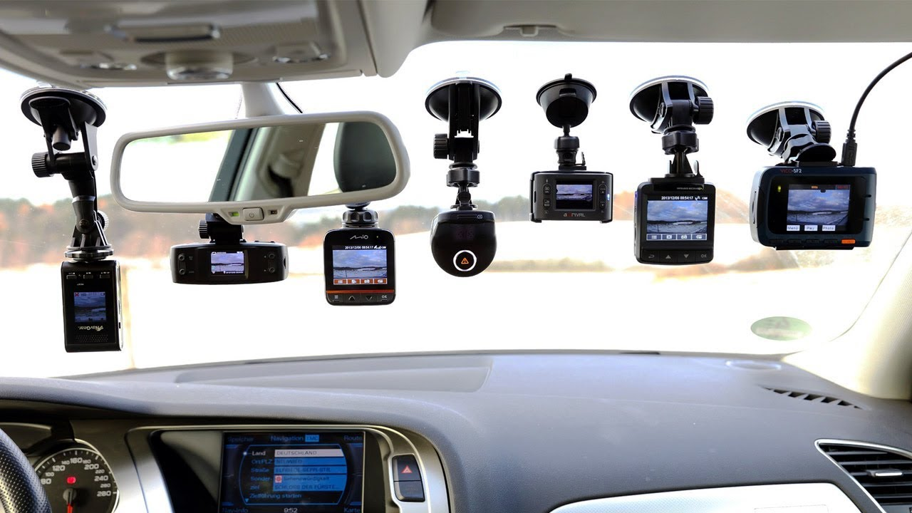 Car Dash Cameras Market Still Has Room to Grow | Emerging Players TaoTronics, Cobra, Mobius, Lukas, Rexing