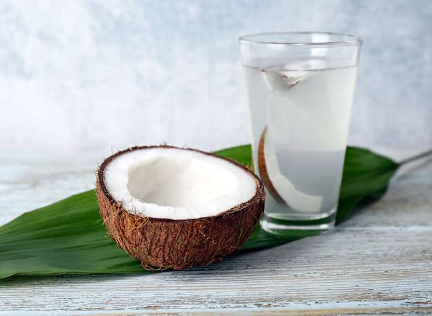 Coconut Water Market to Witness Huge Growth by 2025 : Taste Nirvana, Sococo, Yedao