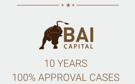 BAI Capital offers their exclusive clients both Equity Investments and the EB-5 Investor Immigrant Program