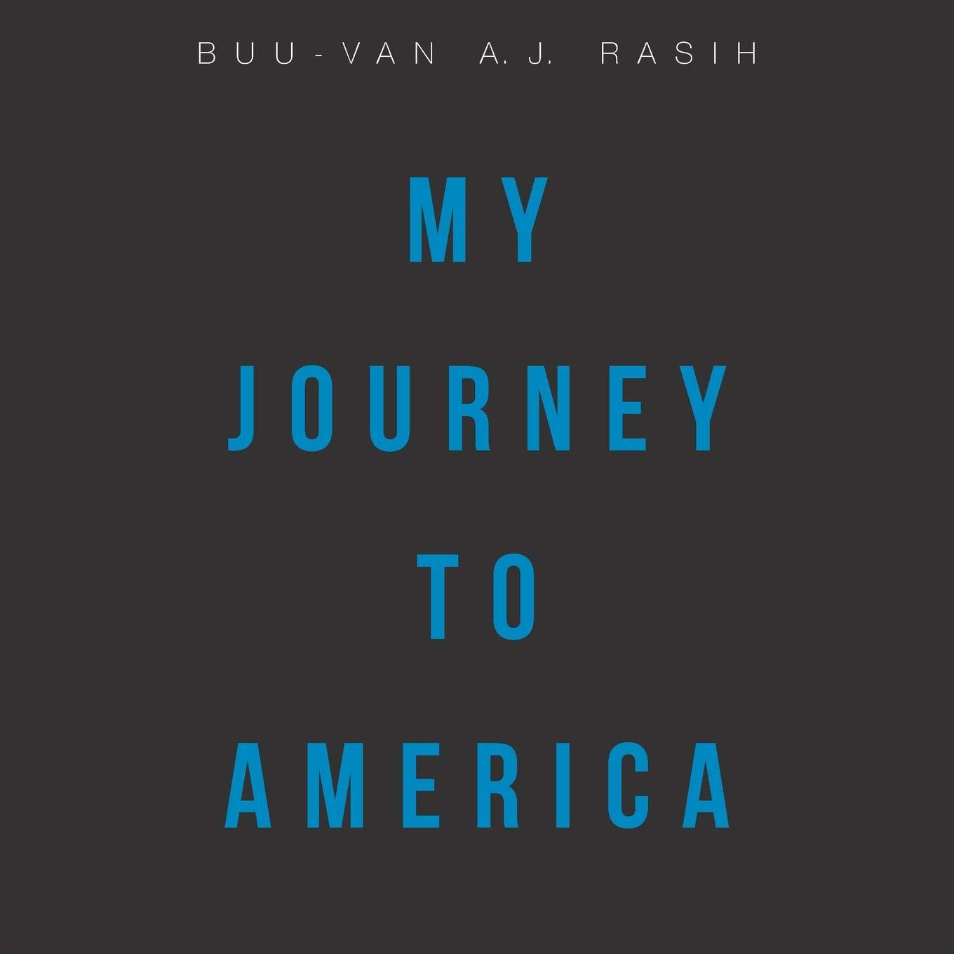 A Survival Guide to An American Dream Now on Amazon