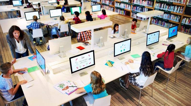 K-12 Educational Technology Market Next Big Thing | Major Giants Dell, Adobe Systems, Blackboard